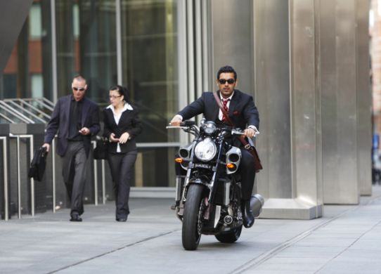 John Abraham bikes collection