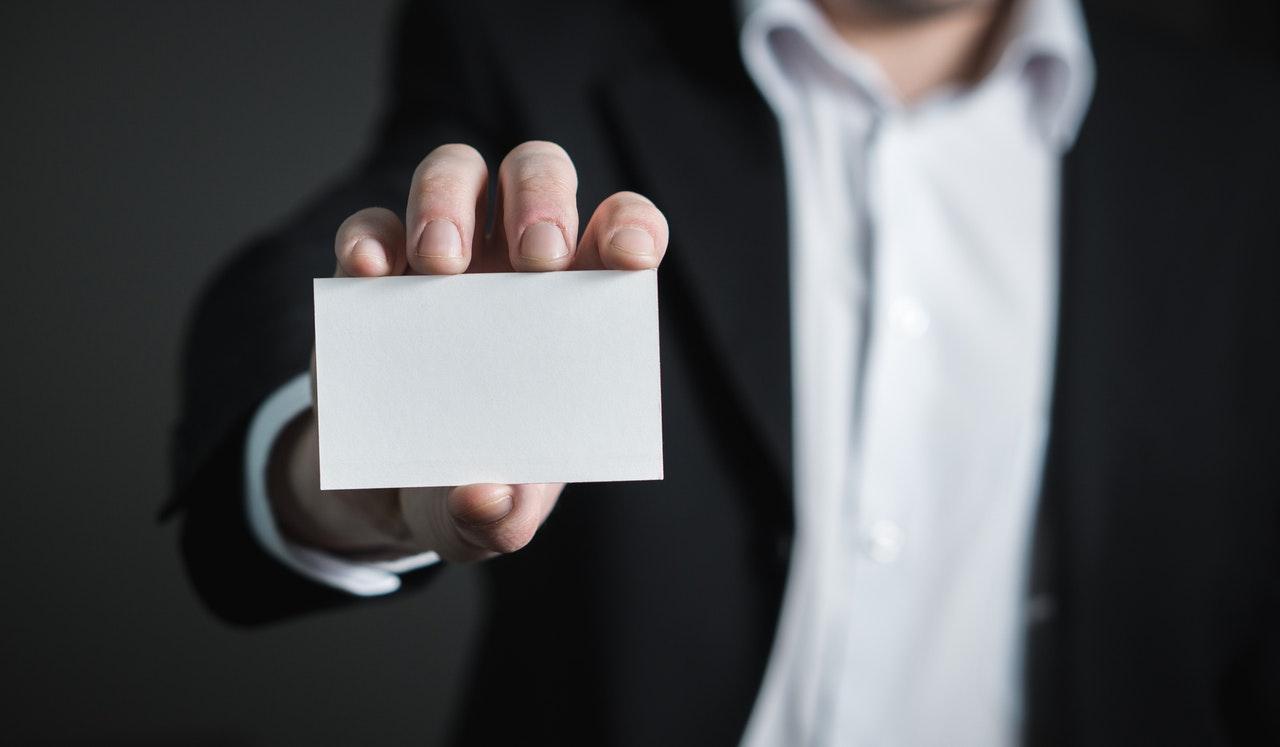 Facebook ID Card maker