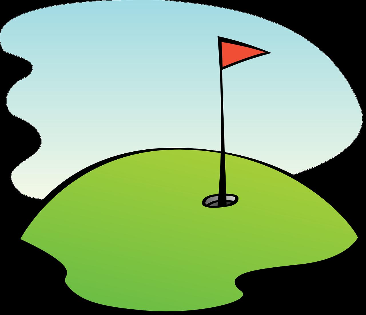 golf rules unplayable lie